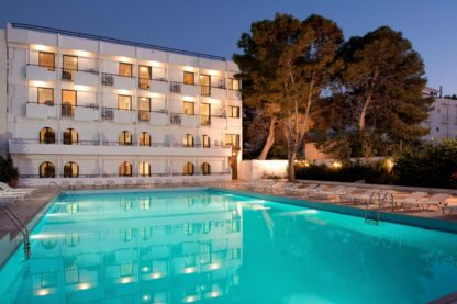 Central-Hersonissos-Hotel-Крит-Ираклион