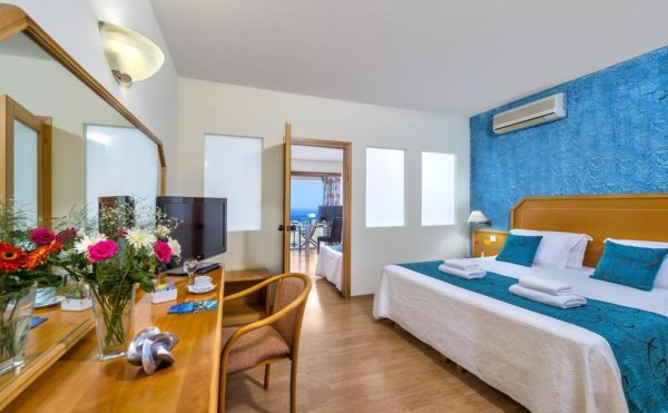 Rethymno-Mare-Royal-Hotel-Крит-Ретимно