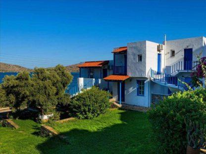 Selena-Village-Hotel-Крит-Лассити