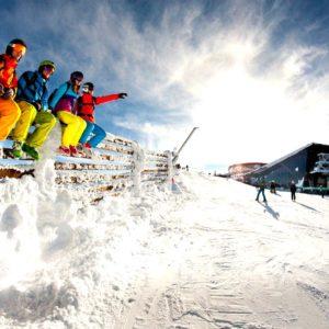 Горнолыжные туры в Высокие Татры