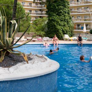 Отель Best Mediterraneo 3*