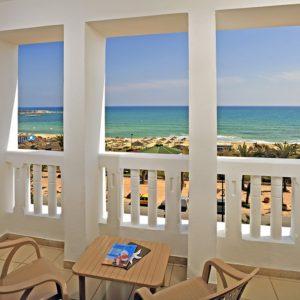 Отель Medina Solaria & Thalasso 5*