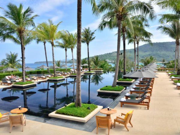 Специальные предложения от отелей Таиланда