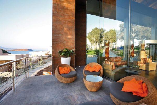 Отель недели Occidental Cala Vinas 4*