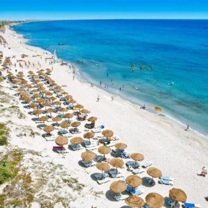 Цены на туры в Тунис