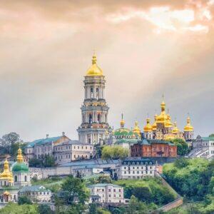 Тур выходного дня в Киев