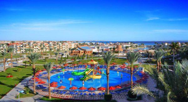 Albatros Dana Beach Resort 5*