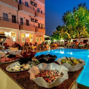 Asia Hotel 3*