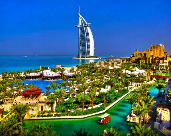 Виза в ОАЭ без покупки тура.